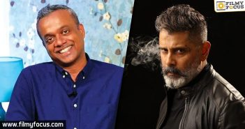 Gvm And Chiyaan Vikram's Agni Natchitram Enters Post Production Stage