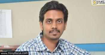 Ghazi Director To Make Hindi Film Next