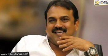 Koratala Shiva Signs His Next With Mythri Movies