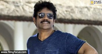 Nagarjuna's Next A Remake Or Spy Thriller