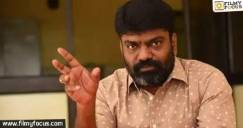 Palasa Director To Come Up With A Web Series