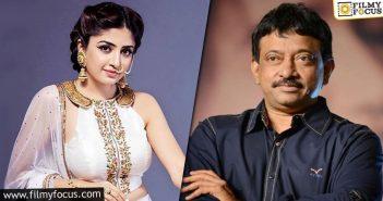 Poonam Kaur And Ramjo React Harshly To Rgv's Powerstar