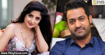 Poonam Kaur Supports Ntr Fans
