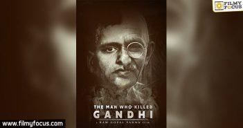 Rgv Announces Film On Nathuram Godse