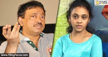 Rgv Counters Amrutha's Letter About Murder