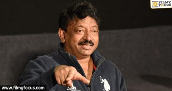 Rgv Says His Climax Will Be A Visual Feast