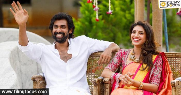 Rana And Miheeka Wedding To Be Grand Fare