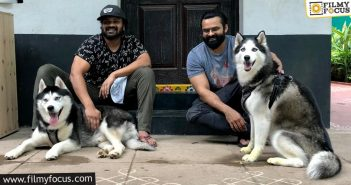 Sai Tej And Manchu Manoj Have Become In Laws