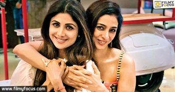 Shilpa Shetty To Play Tabu's Role In The Remake