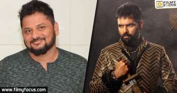 Surender Reddy And Ram Are In Talks For A Biggie