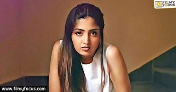 Sushanth's Death Prompts Poonam To Attack A Big Director