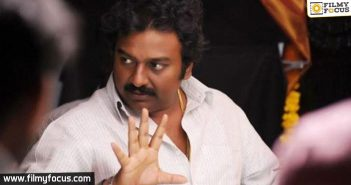 Vv Vinayak To Start A Film In His Direction