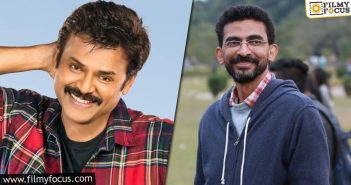 Venkatesh And Sekhar Kammula Movie To Be A Romantic Action Film