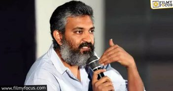 With A Spike In Cases, Rajamouli Backs Out