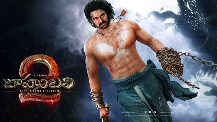 1 Baahubali 2 The Conclusion