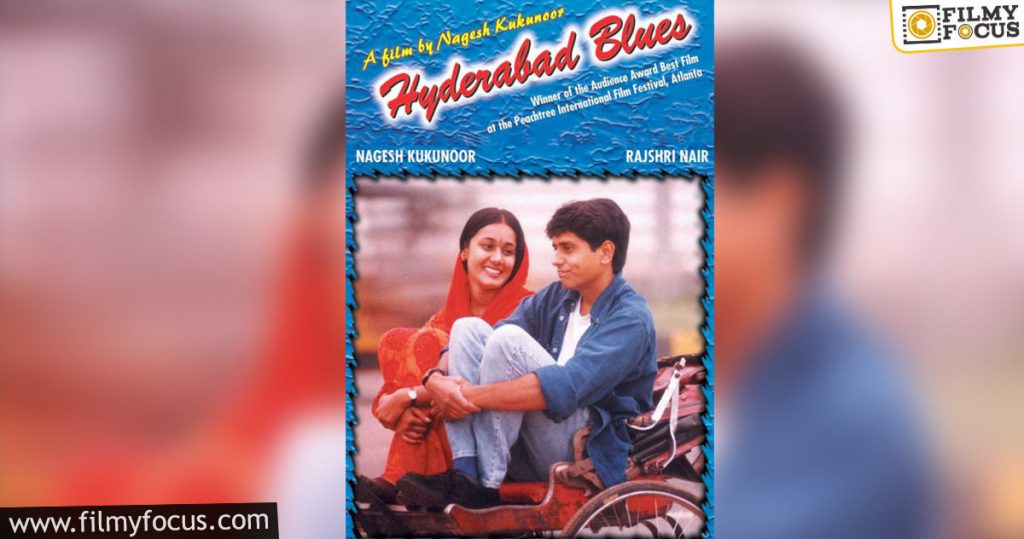 3 Hyderabad Blues Movie