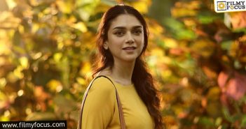 Aditi Rao Hydari Suggests This Solution For Casting Couch