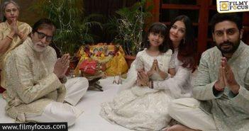 After Amitabh, Abhishek Now Aish, Aaradhya Tested Covid 19 Positive