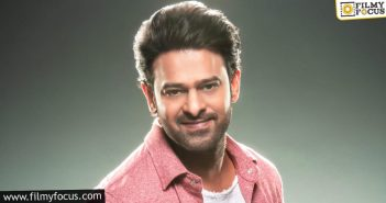 After Radhe Shyam, Prabhas21 Update By Month End