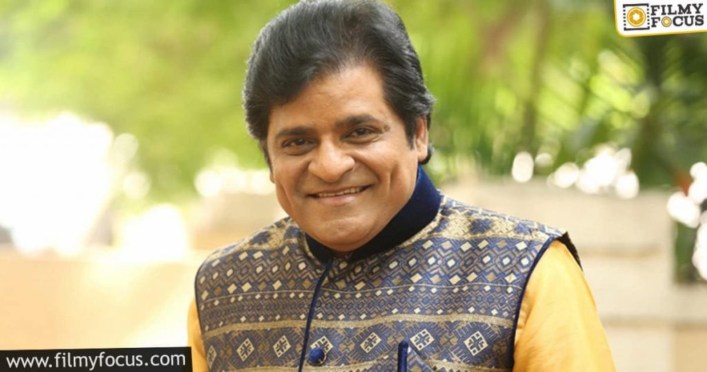 Ali To Act As This Bharat Ratna