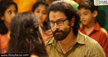 An Unexpected Twist In Vikram's Next Movie