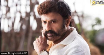 Balakrishna Might Repeat That Director