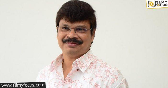 Boyapati Gives Clarity On Balayya Movie Heroine