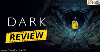 Dark Web Series Review