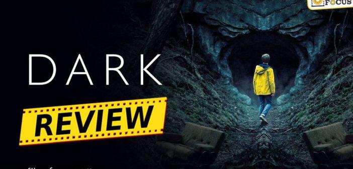 Dark Web Series Review