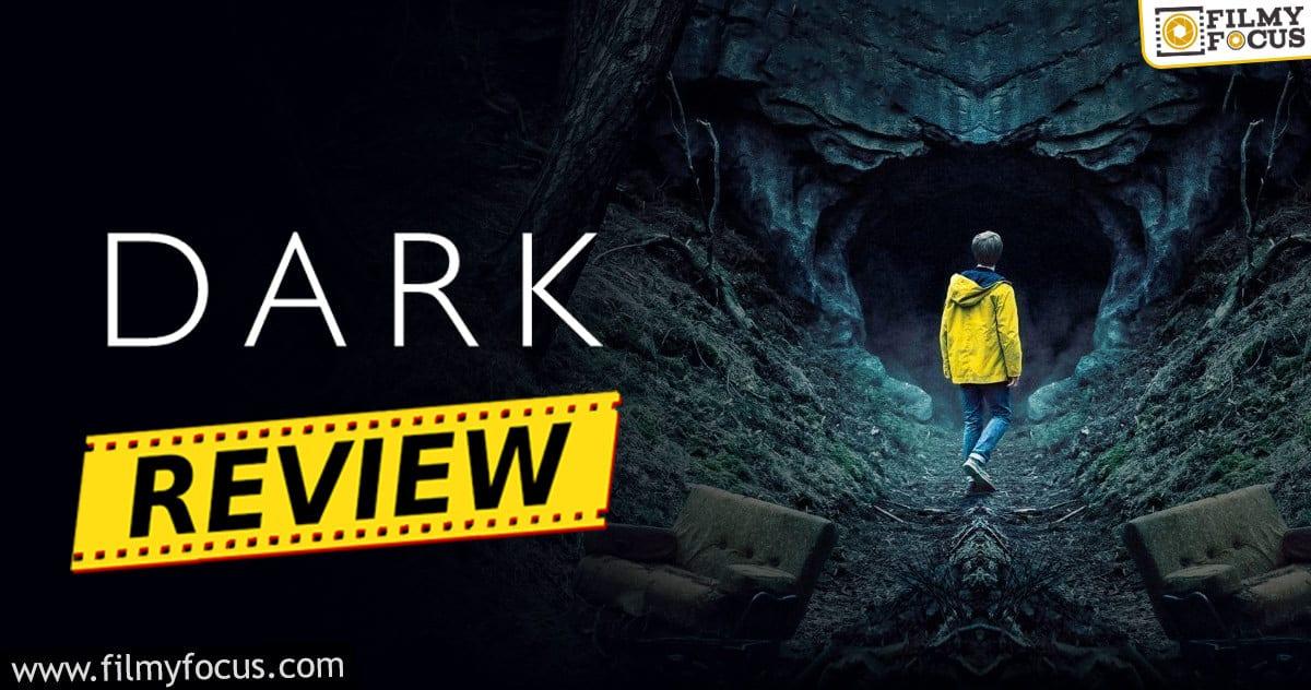 Dark Web-series Review