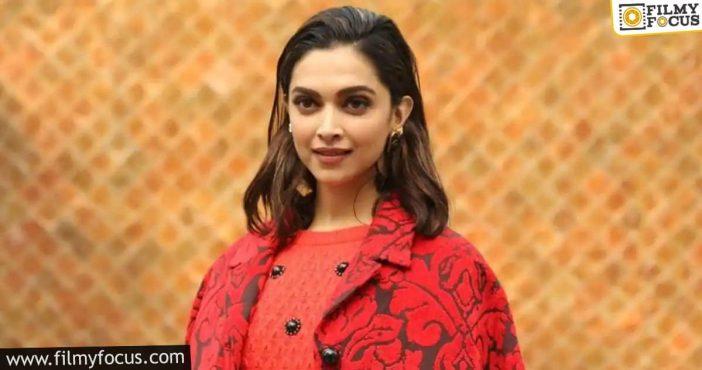 Deepika Padukone Cast In That Telugu Remake