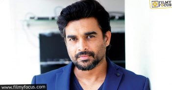 Did You Know How Much Madhavan Scored In His 12th