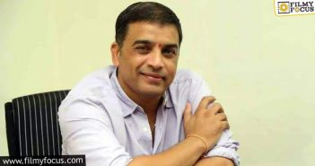 Dil Raju To Work With Young Mega Hero Again