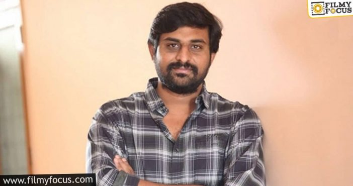 Director Ajay Complaints Against Fake Profiles