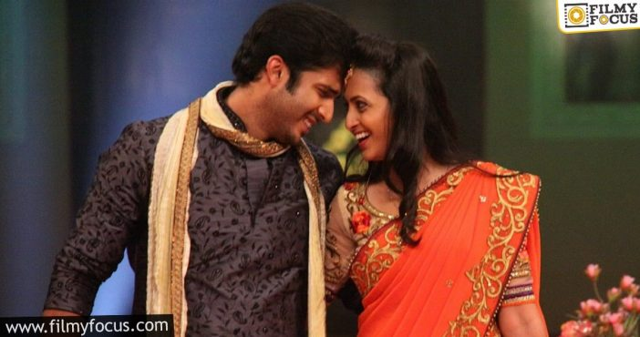 Does Bigg Boss Management Try For A Controversial Couple