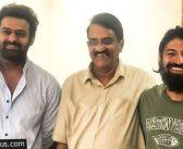 On the occasion of Prabhas's birthday, Nag Ashwin confirms buzz