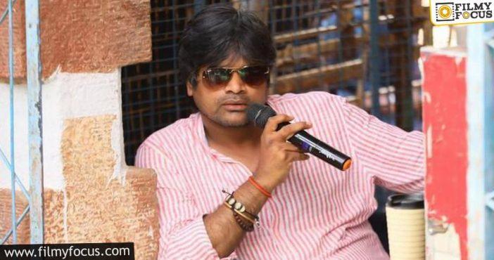 Harish Shankar Reacts On His Hindi Debut Offer