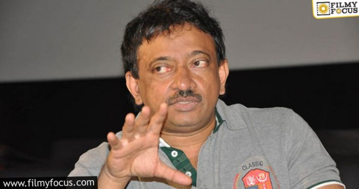 Has Rgv Shelved Power Star Project