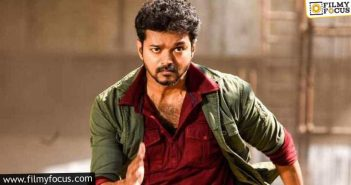 Hero Vijay Voluntarily Cuts Down His Remuneration