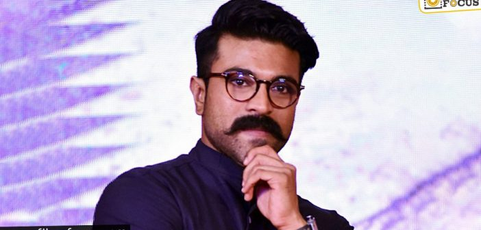 Heroine troubles for Ram Charan?