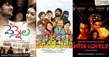 Indian Films Produced By North American Indian Producers
