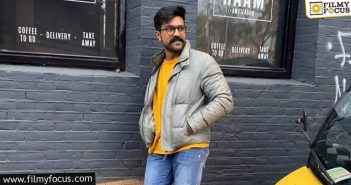 Is Ram Charan Interested In Web Series