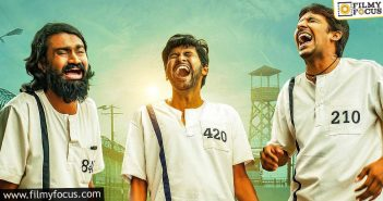 Jathi Ratnalu Will Have A Theater Release Only