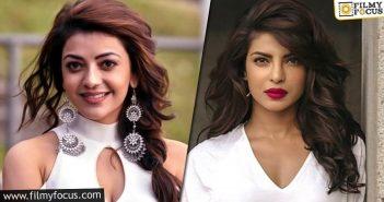 Kajal To Reprise Priyanka For That Series Remake