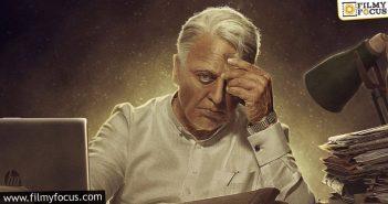 Kamal Hassan's Indian 2, One Of The Worst Affected Films