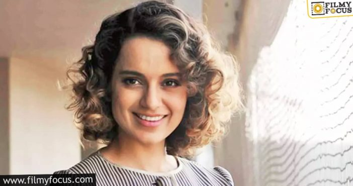 Kangana To Post A Video Revealing Dirty Secrets Of Bollywood
