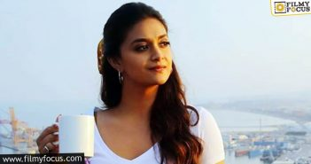 Keerthy Suresh's Next Movies Looking For Ott Releases
