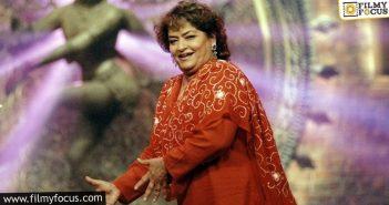 Legendary Choreographer Saroj Khan Dies At 71