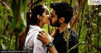Ms Raju's Dirty Hari Gearing Up For Ott Release
