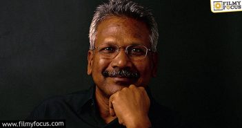 Mani Ratnam Planning To Resume His Dream Project Shoot